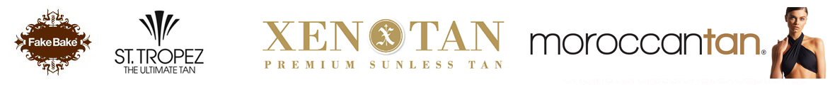 Spray Tan Logos